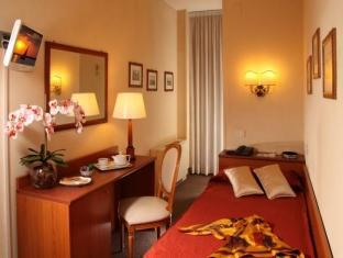 Hotel American Palace Eur Rome - Guest Room