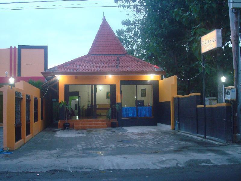 Hotel Rumah Nugraha