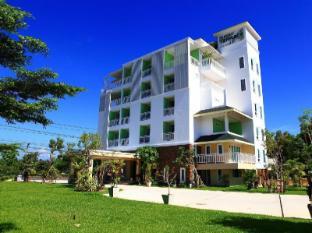 The Terrace Hotel - Nakhon Si Thammarat