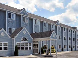 Monroe Heights Hotel