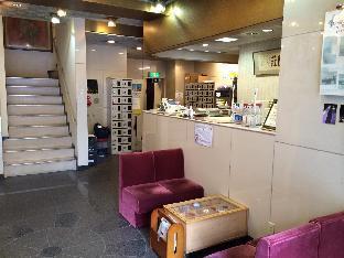 Capsule Hotel Asakusa Riverside ()
