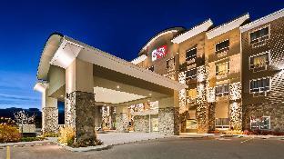 Best Western Plus Okotoks Inn and Suites