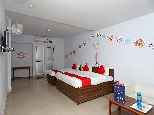 OYO 18501 The Palms Resort Аллахабад