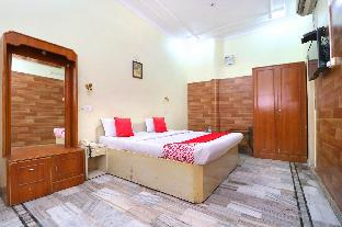 OYO 24073 Hotel Hari Darshan Амритсар