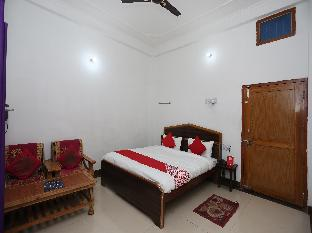 OYO 26852 Hanumant Palace Айодья