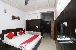 OYO 25037 Hotel Taj Heaven Агра