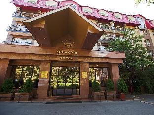 Hotel Uyut