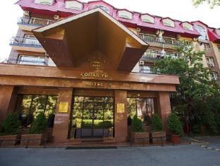 Hotel Uyut - Almaty
