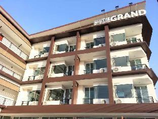 ザ グランド アパートメント The Grand Apartment