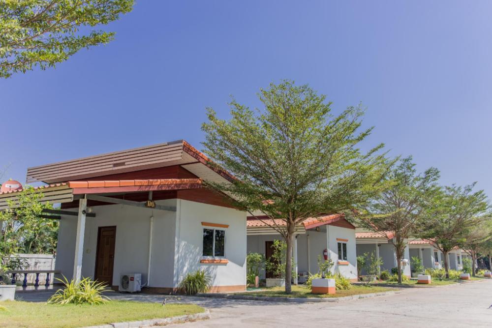 Thanawan Resort
