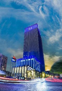 Cplaza Hotel, Chongqing