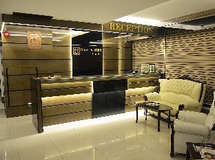 ホテル ドゥ コカ