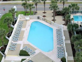 Ocean Forest Plaza Hotel Myrtle Beach (SC) - Outdoor Pool