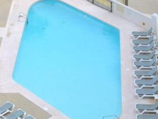 Ocean Forest Plaza Hotel Myrtle Beach (SC) - Swimming Pool