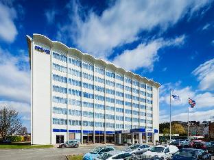 Get Coupons Park Inn by Radisson Northampton Town Centre