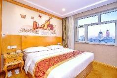 JunYue Hotel, Qiqihar