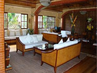Cebu Marine Beach Resort Cebu - Lobby