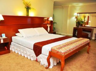 Grand Men Seng Hotel Davao - Δωμάτιο