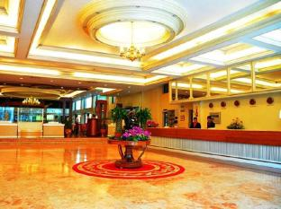 Grand Men Seng Hotel Davao - Lobi