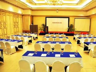 Grand Men Seng Hotel Davao - Meeting Room