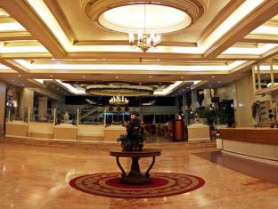 Grand Men Seng Hotel Davao City - Vastaanotto