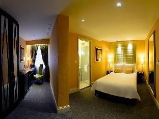 ザ スカーレット シンガポール ホテル2