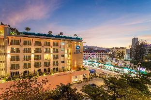 ロゴ/写真:Best Western Patong Beach Hotel