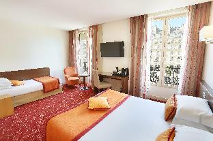 ル グランド ホテル デ ノルマンディ