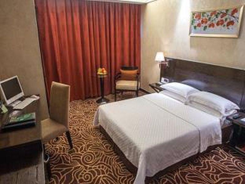 フアシー ホテル