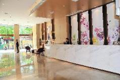 Lavande Hotels Chengdu Chunxi Road, Chengdu
