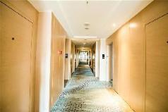 Lavande Hotels Luzhou Bubugao Xintiandi, Luzhou