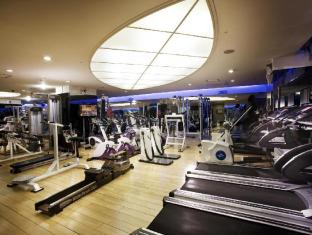 Provista Hotel Gangnam Seoul - Fitness Center