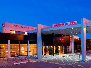 Get Promos Crowne Plaza Manchester Airport