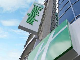Holiday Inn Berlin City Ctr E Prenzl Allee Berlin - Exterior