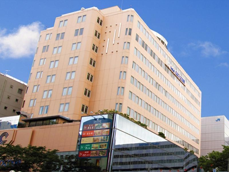 ホテル クリオ コート 博多 (Clio Court Hakata Hotel)