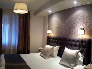 Inter-Hotel Mireille