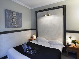 booking.com Adonis Marseille Vieux Port Hotel