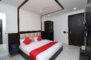 Capital O 22508 Hotel Grand Sparrow Inn Агра