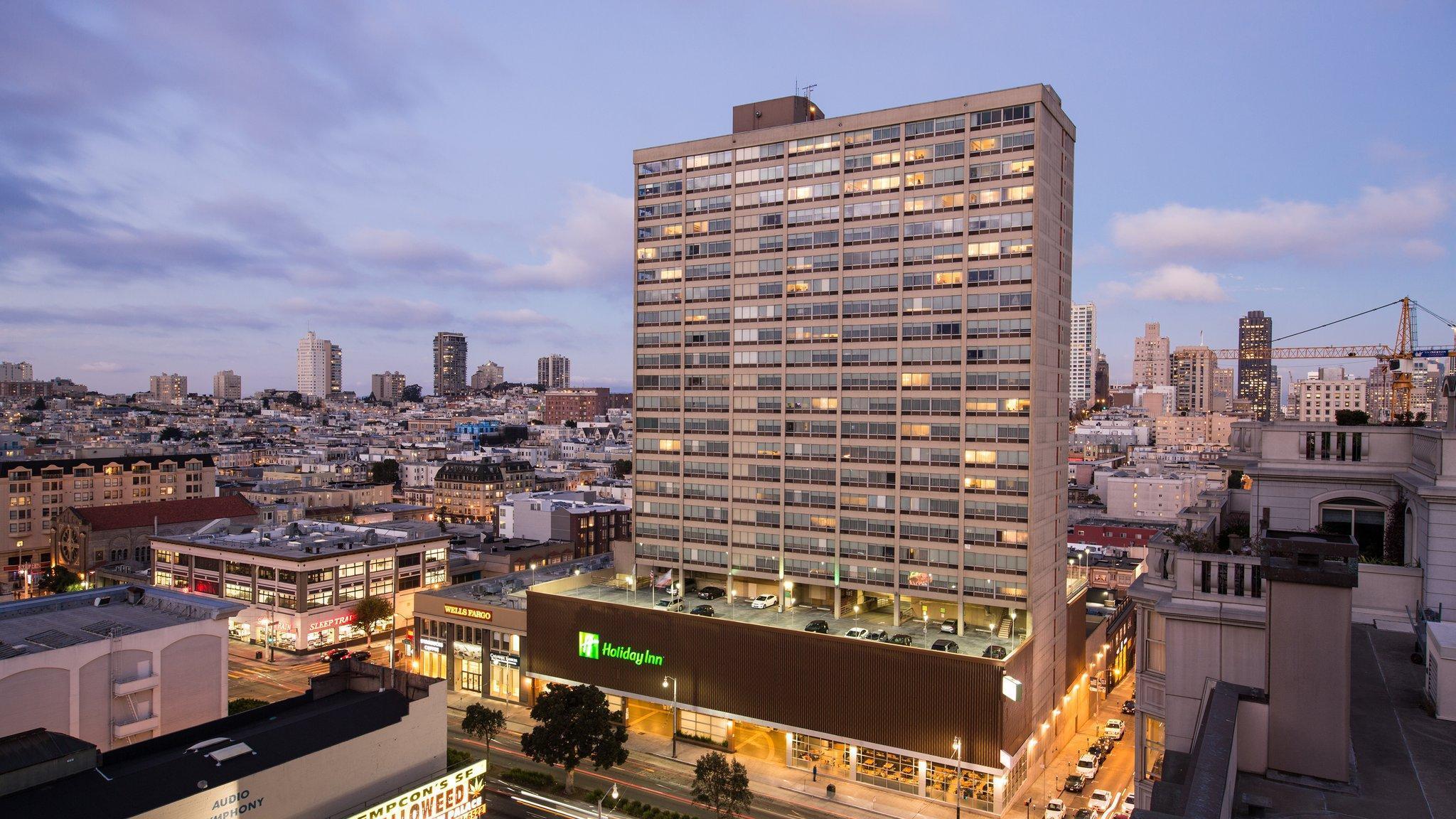 Holiday Inn San Francisco - Golden Gateway image