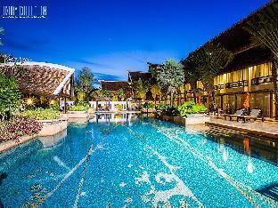 Logo/Picture:Mission Hills Phuket Golf Resort