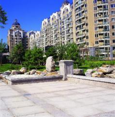 Yi mu cheng su apartment, Zhengzhou