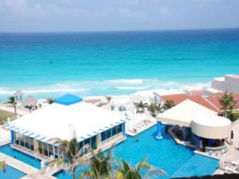 Hotel Barcelo Solymar Beach Resort