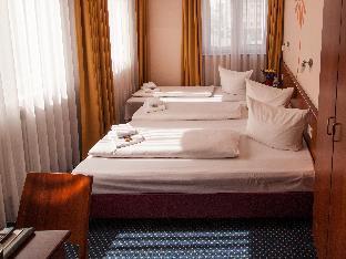 Hotel Residenz PayPal Hotel Dusseldorf