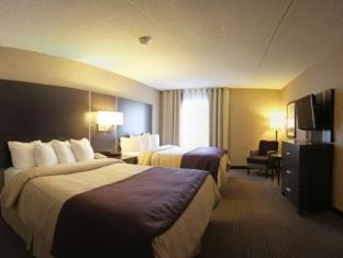 Great Northern & Conference Center Hotel Sault Sainte Marie (ON) - Guest Room