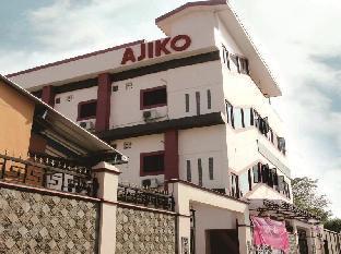 Ajiko Homestay Solo