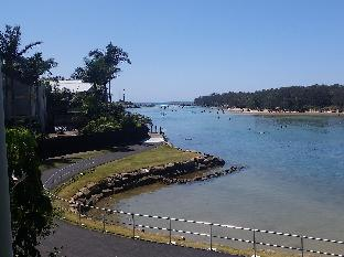 Sunrise Cove Holiday Apartments PayPal Hotel Kingscliff