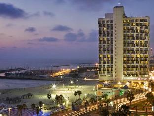 Renaissance Tel Aviv Hotel 尼盛万丽图片