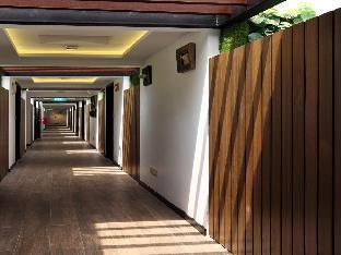 Hotel Clover 33 Jalan Sultan3