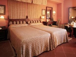 Best PayPal Hotel in ➦ Castelladral: Rusticae Hotel La Garriga de Castelladral