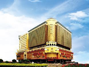 Casa Real Hotel PayPal Hotel Macau